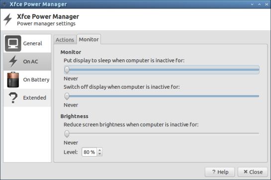 Xfce Power Manager_003