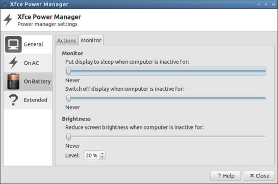 Xfce Power Manager_004