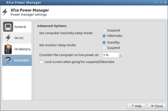 Xfce Power Manager_006